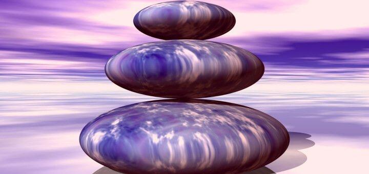 Purple Body & Mind
